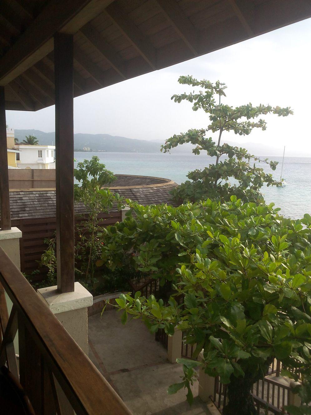 greenery beach jamaica montego bay