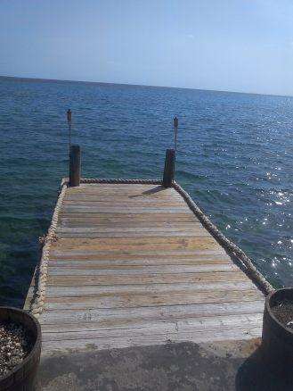 ocean sands hotel dock jamaica