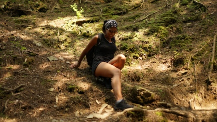 hiking state park salt spring travel alexis chateau