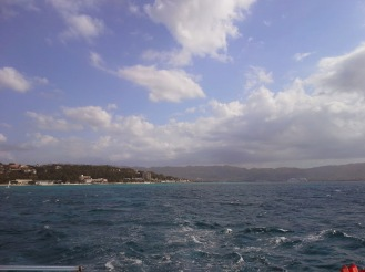caribbean sea travel jamaica