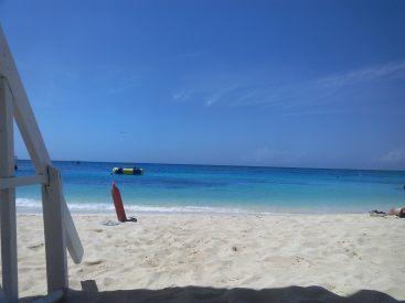 doctors cave beach jamaica travel