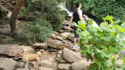 michael moloney twotone the artist hiking travel