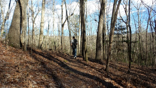 twotonetheartist hiking trails