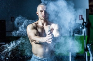health fitness workout alexis chateau portfolio