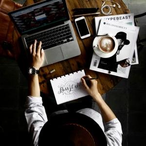 website copy copywriting copyediting freelance writer alexis chateau portfolio
