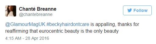 beck with the good hair beyonce twitter