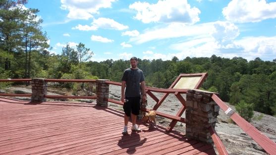 TwoToneTheArtist Panola Mountain State Park