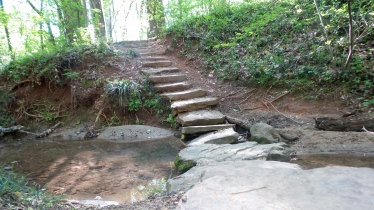 15 Depende Park Steps