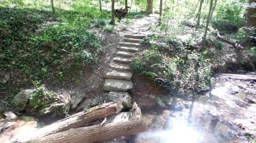 17 Depende Park Steps North Georgia