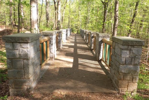 36 Deepdene Park Bridge