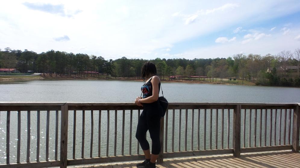 Alexis Chateau Lake