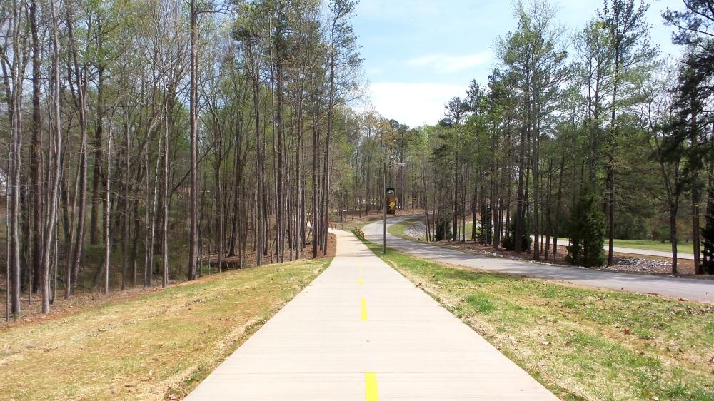 Clayton County International Park 1