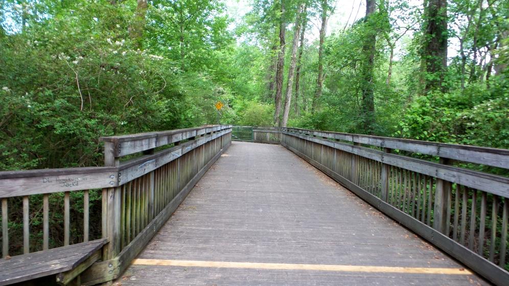 2 Jesters Creek Boardwalk