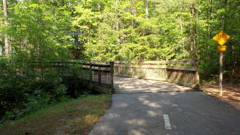 7 Jesters Creek Bridge