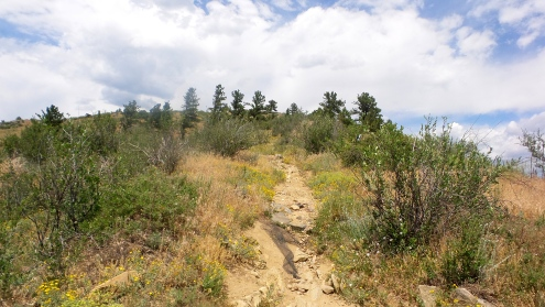 5 Boulder Colorado Hiking Trail