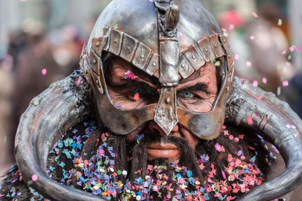 carnival-mask-costume-panel